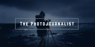 What is a Photojournalist