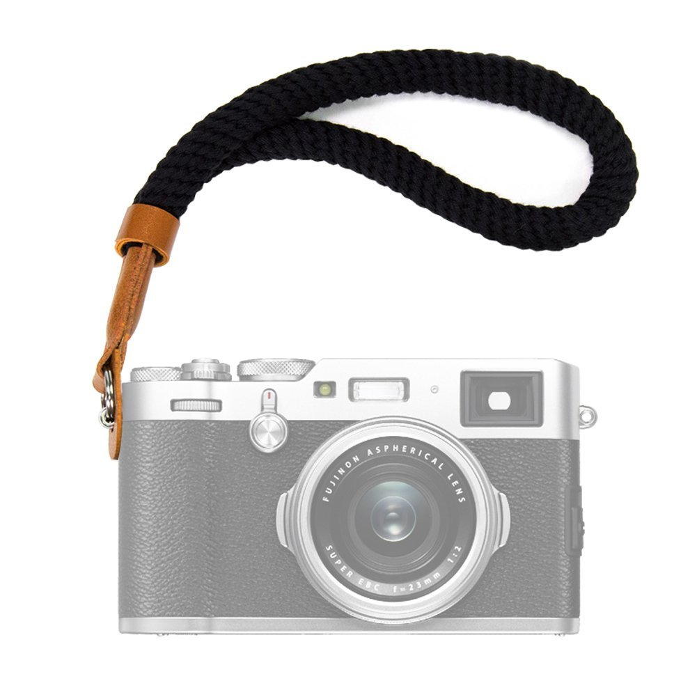 Gifts for Photographers - Wrist Strap