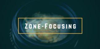 Zone Focusing