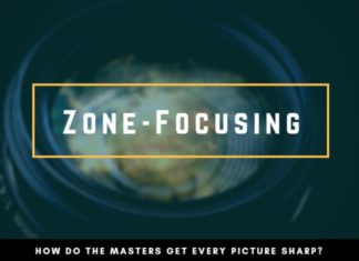 Zone Focusing