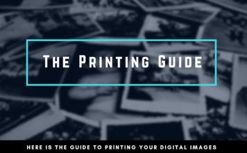 The Printing Guide