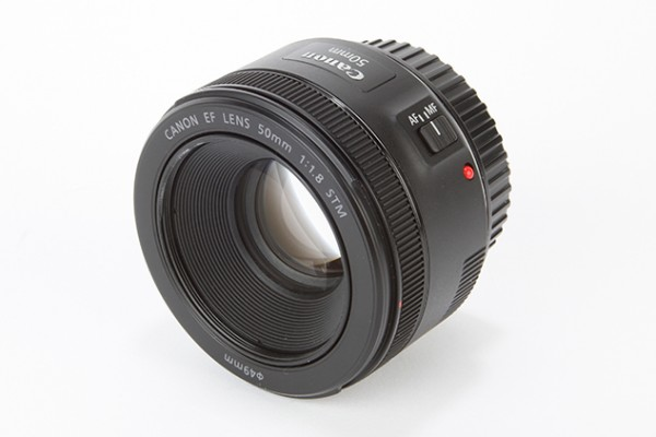 Aperture on Lens