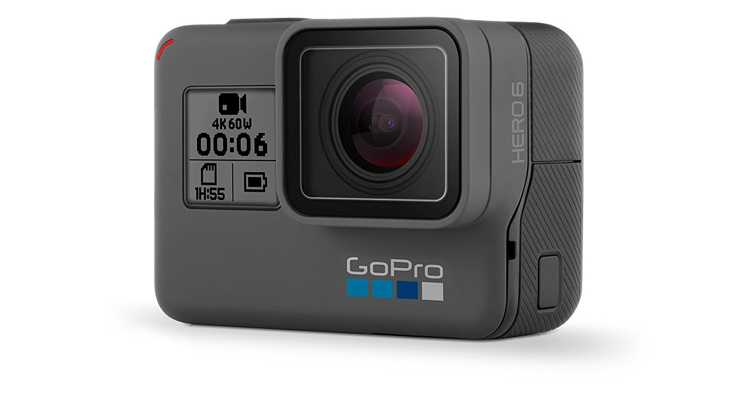GoPro Hero6 - Action Camera for Traveling