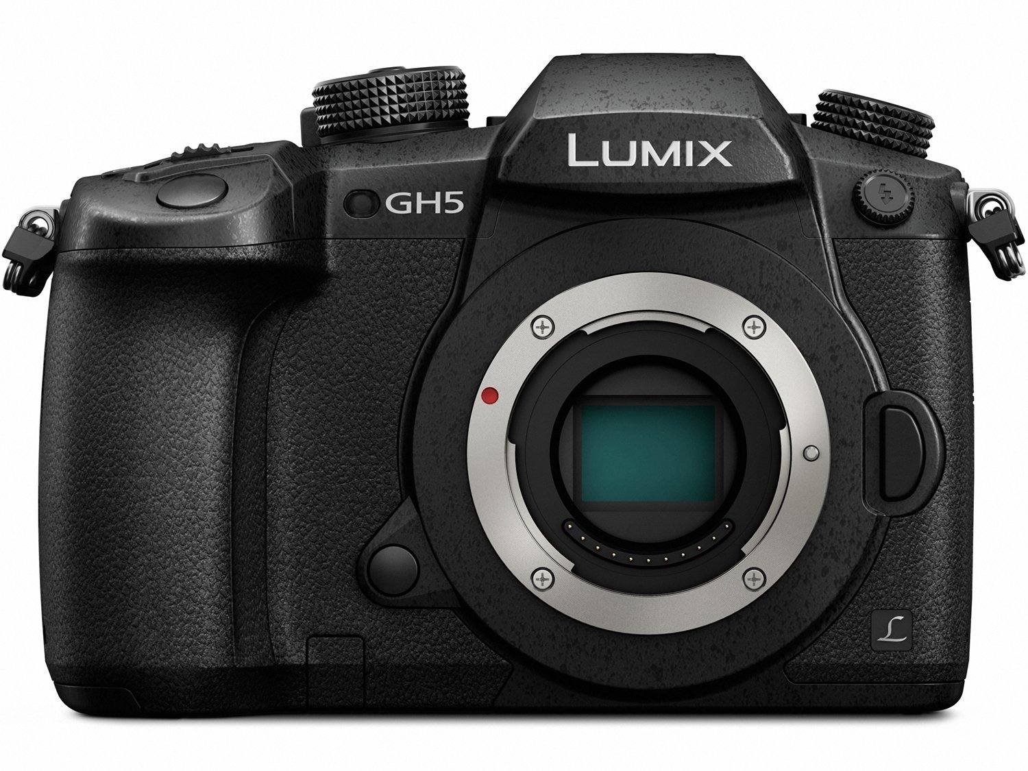 Lumix GH 5 - Mirrorless Camera for Traveling