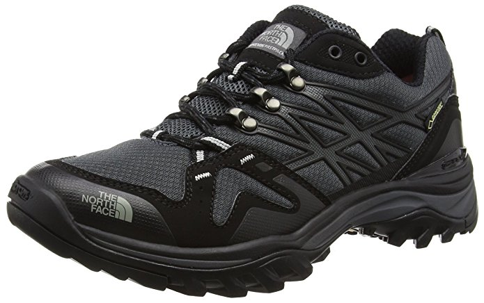 North Face Hedgehog Fastpack Low Rise Hiking Boots