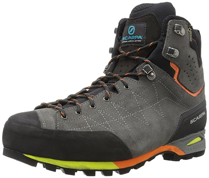 Scarpa Zodiac Plus GTX Hiking Boots
