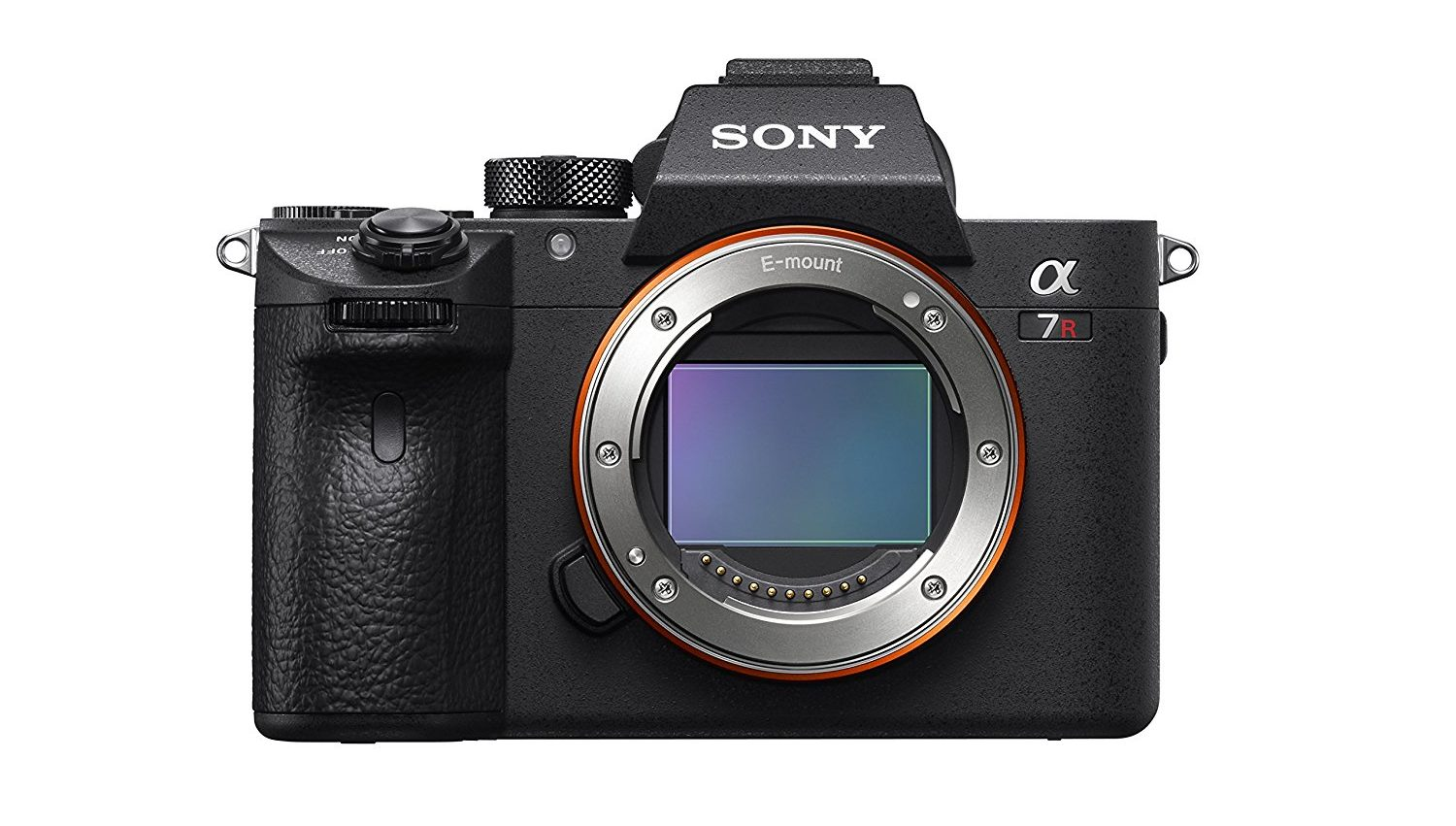 Sony a7R III - Mirrorless Camera for Traveling