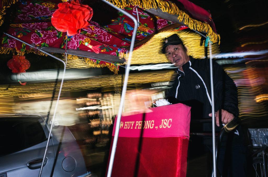 Vietnam Taxi - Hanoi LQ