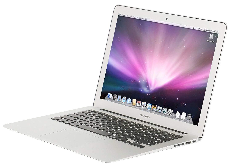 MacBook Air - Best Travel Laptop