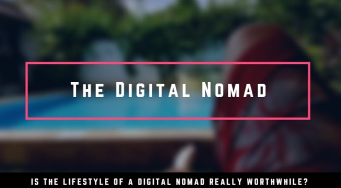 The Digital Nomad
