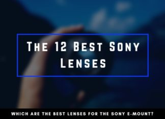 Best Sony Lenses