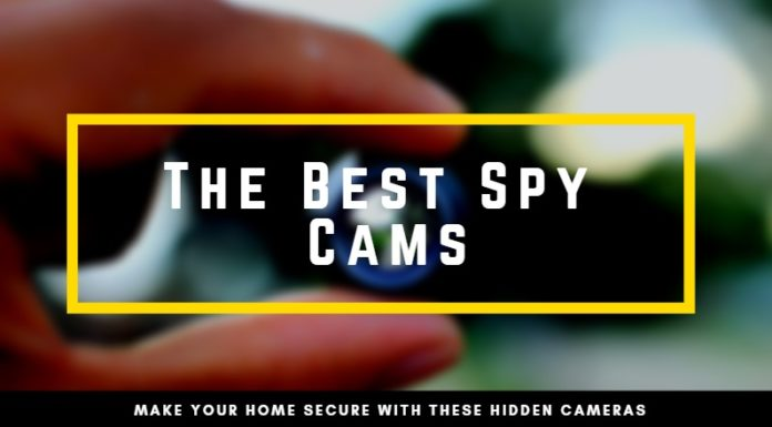 Best Spy Cams
