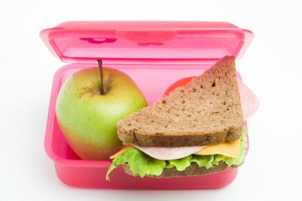 Image result for carry packed lunch sandwishes