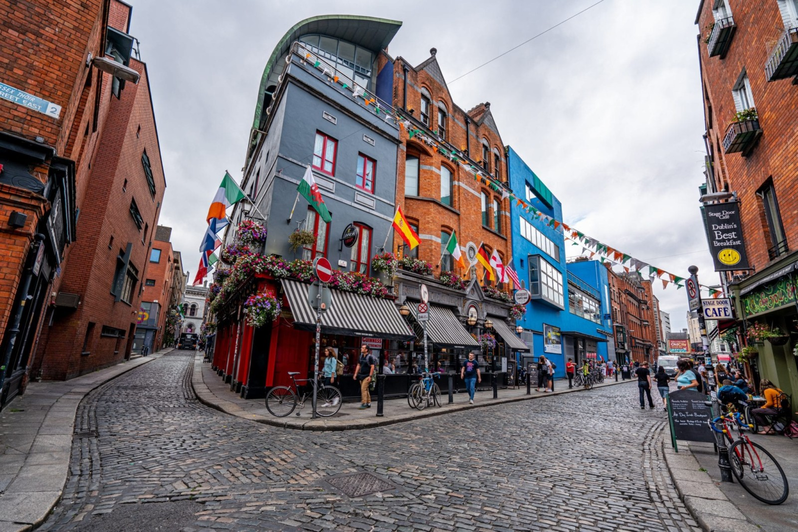 Image result for Dublin, Ireland