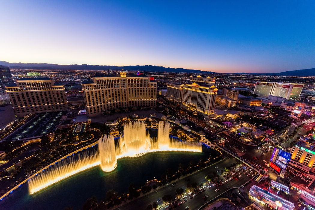 Photo Spots Las Vegas 2