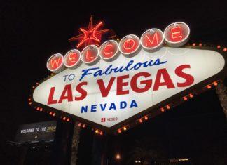 Photo Spots Las Vegas