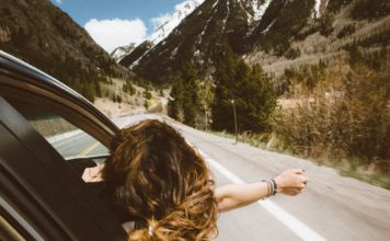 Road Trip Friends