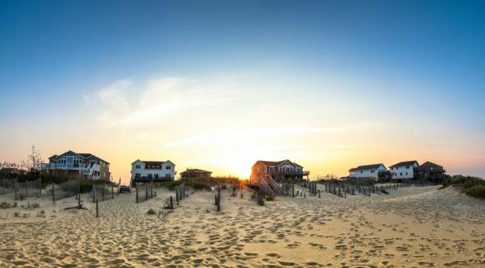 Oceanfront Rental